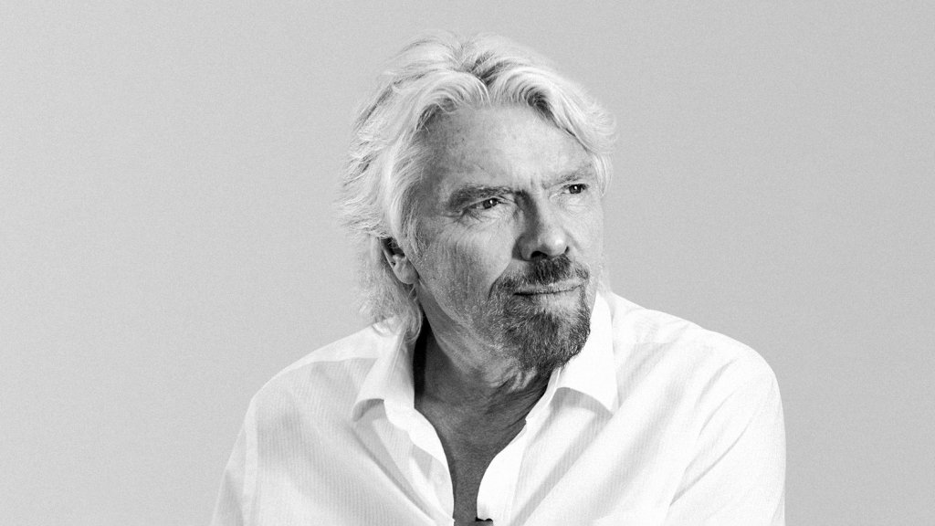 Richard Branson Thinks Everyone Should Read This Book Right Now