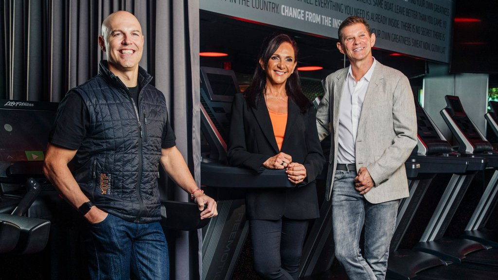How Orangetheory Has Built a Devoted Following in a Crowded Boutique Fitness Market
