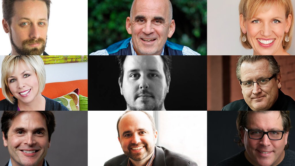 25 Social Media Keynote Speakers You Need to Know