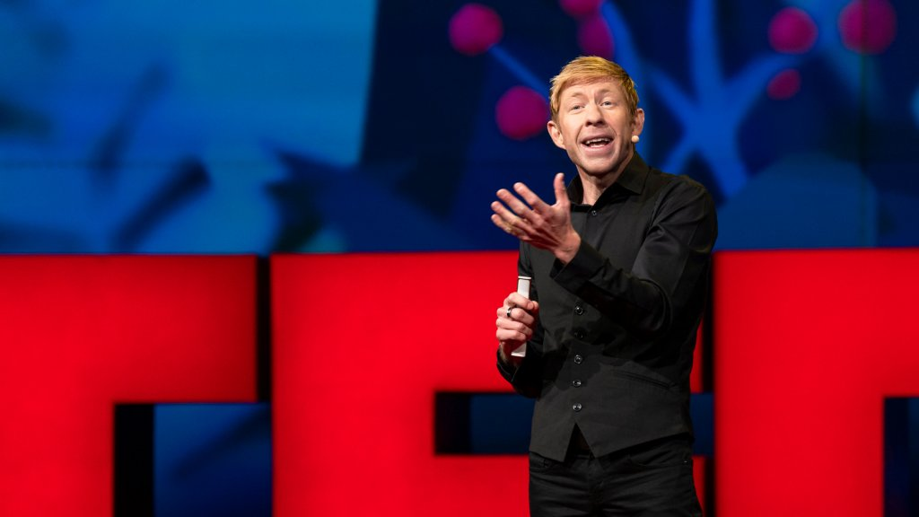 Try These Insomnia Cures From a Sleep Expert's New TED Talk