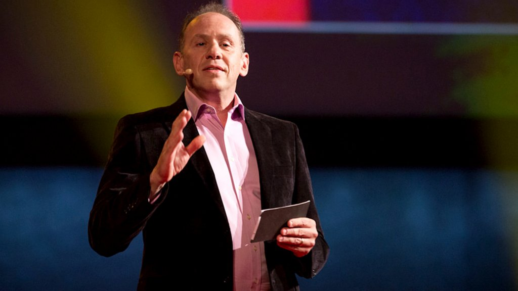 The 10 Best TED Talks of 2015