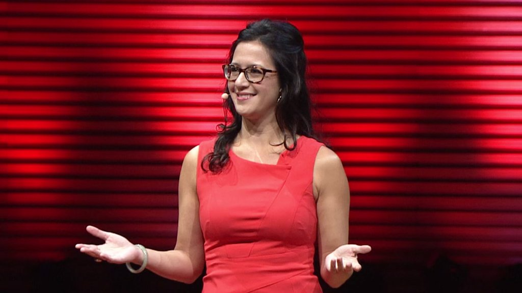 The Key to Nailing Any Presentation, According to a TEDx Speaker With 3 Million Views