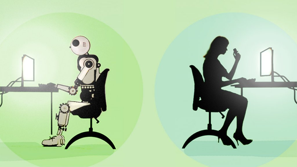 Don't Automate Everything--Here's How to Balance Humans and Bots