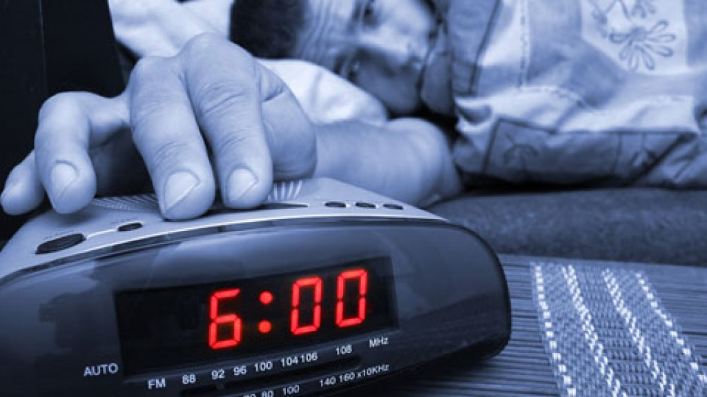 Study: Morning People Are Happier & Healthier Than Night Owls