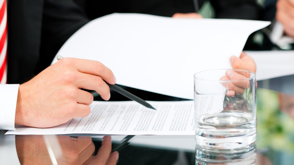 Secrets of a Master Negotiator