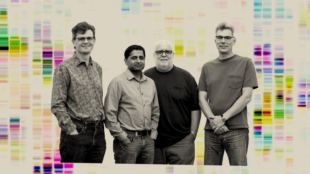 This Biotech Business Won't Let Cost Get in the Way of a Covid Cure