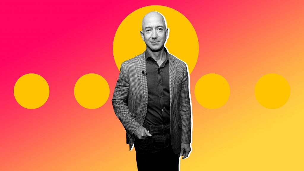 5 Lessons and Secrets Revealed in Jeff Bezos Interviews