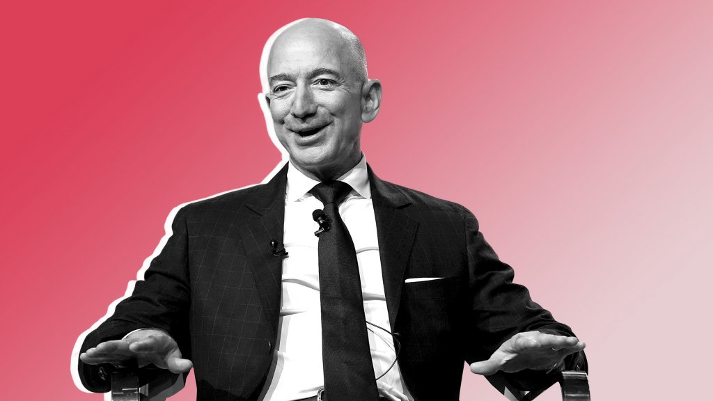 Jeff Bezos Says There Are 2 Kinds of Failure and You Should Only Tolerate 1