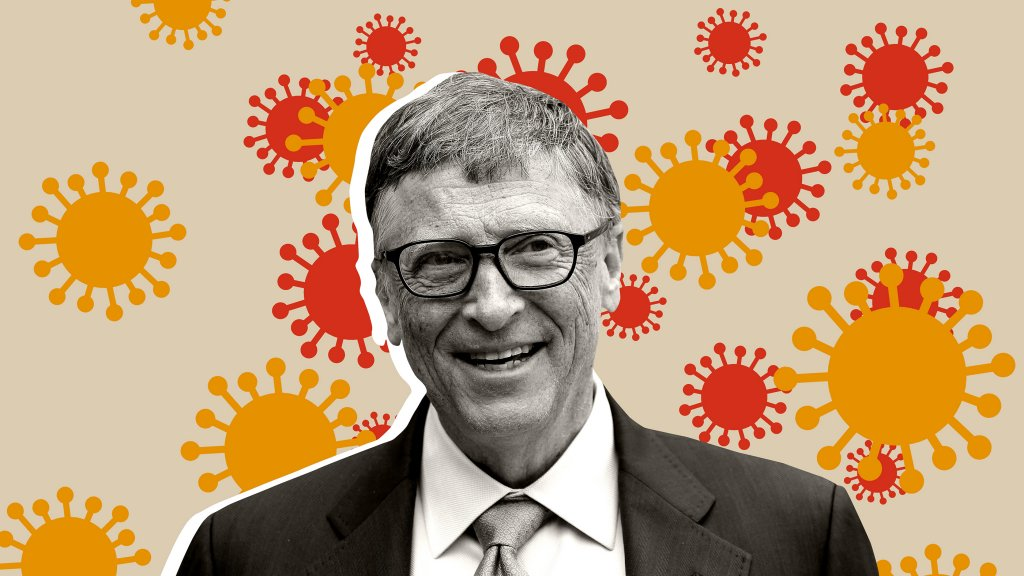 Bill Gates And Other Leaders On How To Manage Through the Pandemic
