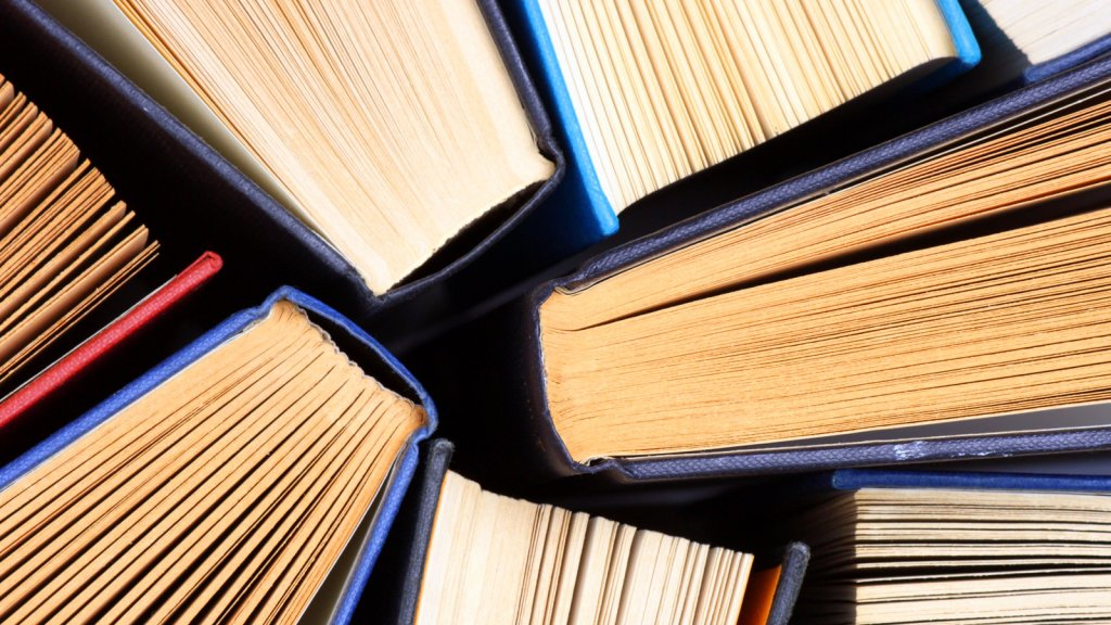 5 of the Best Business Books of 2014
