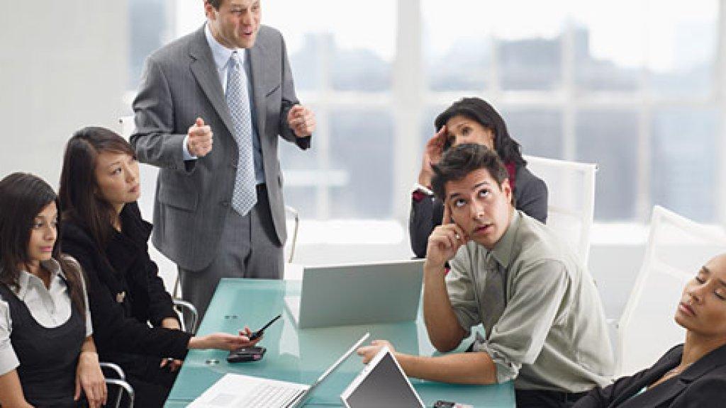 Business Meeting Etiquette: 8 Pet Peeves