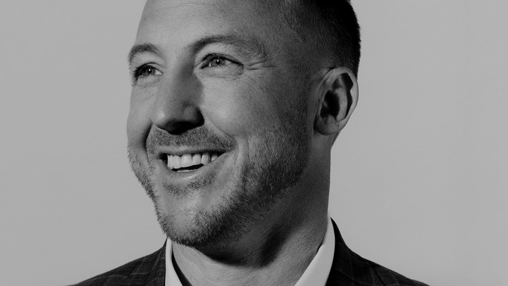 Brad Hollister, founder of SwanLeap, the innovative logistics company topping this year's Inc. 500, may not have gotten here had he not abandoned a previous idea for a similar business that venture capital firms clamored to fund.