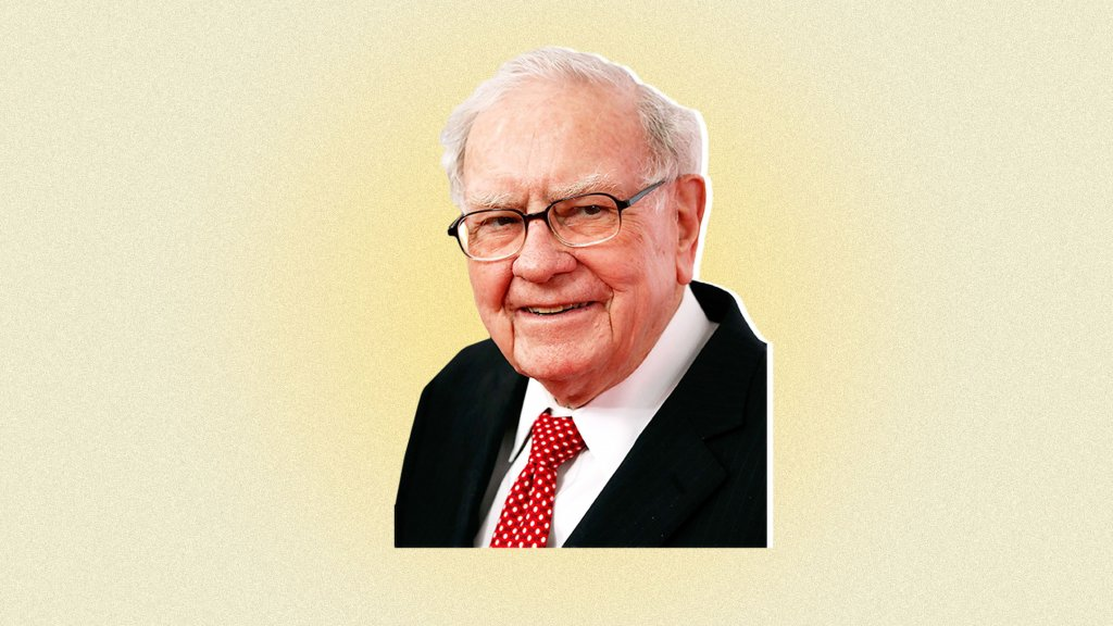 Warren Buffett Keeps Praising This 1 Person Over and Over. The Reason Why Is Fascinating