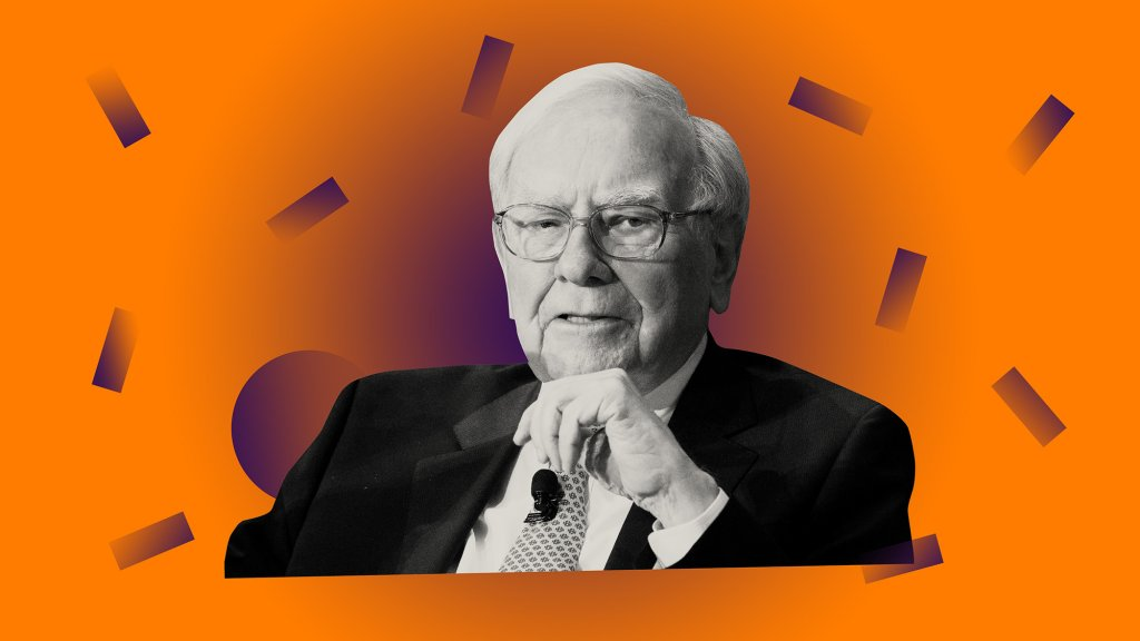 Warren Buffett: Investing in Yourself Is the Best Way to Find Success. Here are 3 Smart Ways to Do It