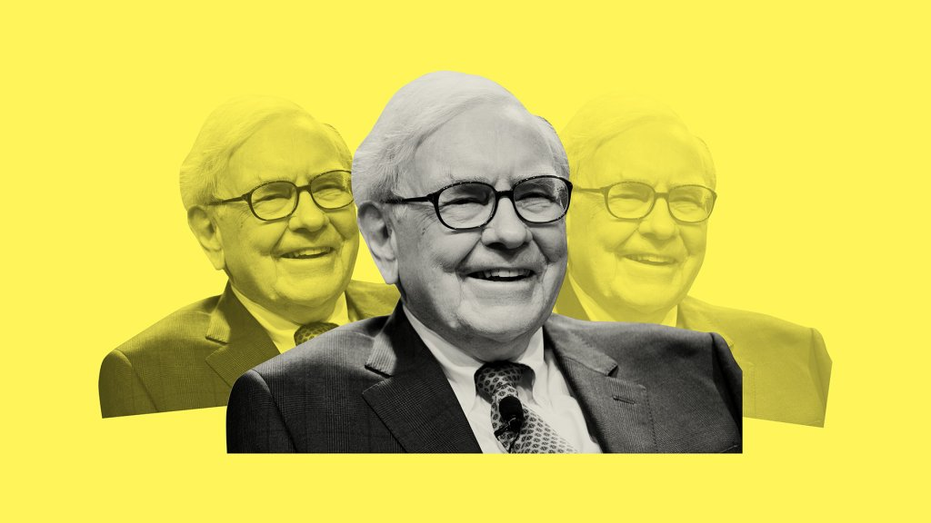 People Laugh When Warren Buffett Says These 3 Words. But They're Pure Emotional Intelligence