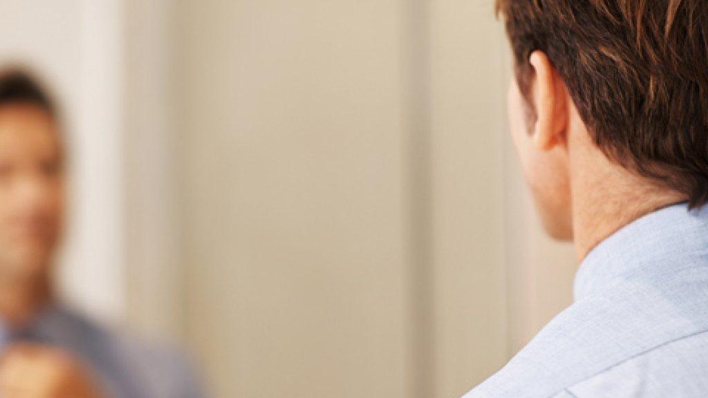 Success Secret: Change Your Internal Dialogue