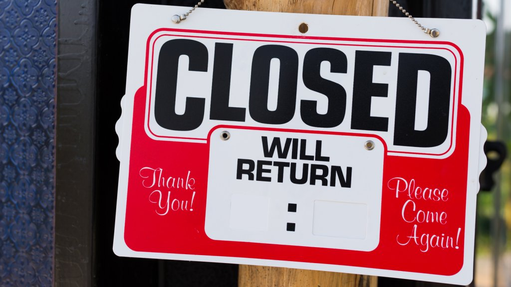 What's the Economic Impact of a Government Shutdown?
