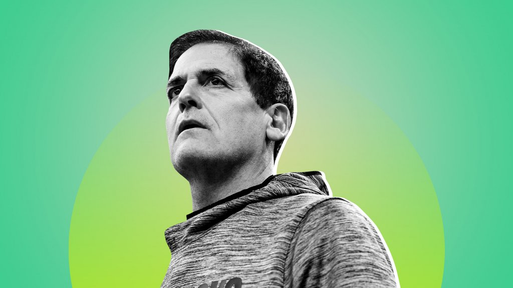 Mark Cuban Says Understanding This Simple Concept Will Make You Rich in Today's World