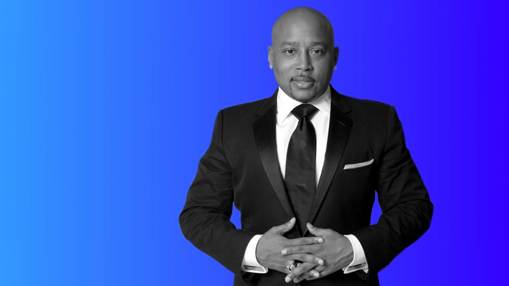 Sign Up Now: Livestream Q&A With Serial Founder Daymond John June 9