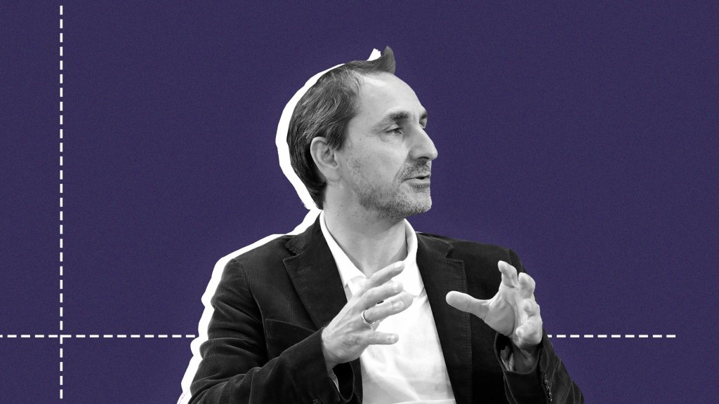 inc.com - Tim Crino - David Droga: The Future of Advertising and What It Will Take to Succeed