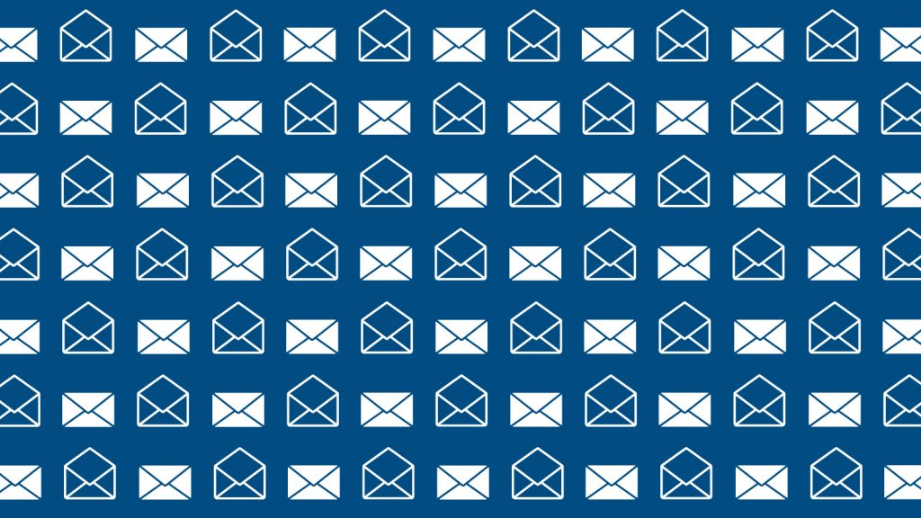 Email Newsletters: Yes, They Still Rule
