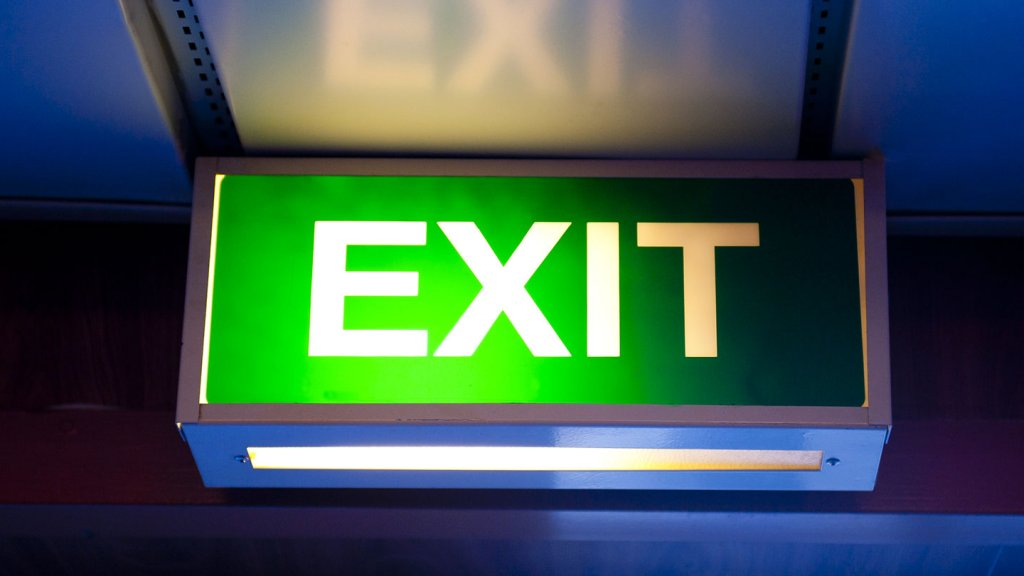 4 Keys to a Successful Exit