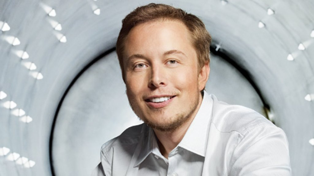 Entrepreneur of the Year, 2007: Elon Musk