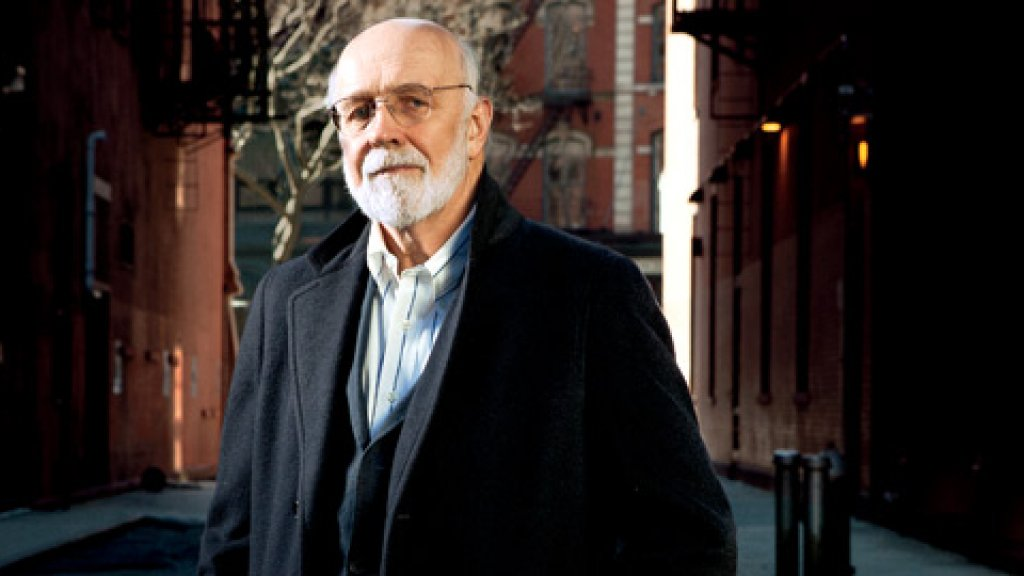 <b>The Bag Man</b> Charlie Clifford, shown here in New York City, parlayed his love for Peruvian crafts into one of the globe's top luggage brands.