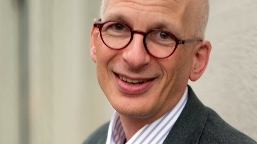 Seth Godin: 'You Are Not Your Resume, You Are Your Work'