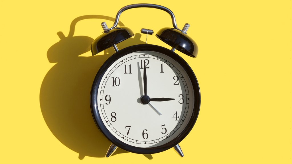 Star Wharton Professor Adam Grant: Work Should Finish at 3 p.m.