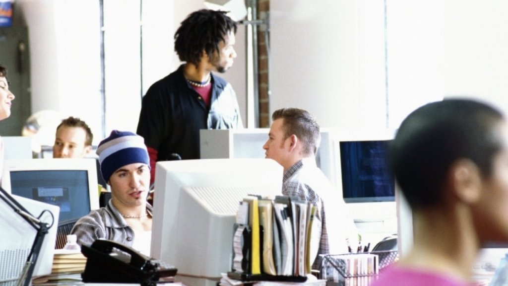 5 Things Business Leaders Can Learn From Today's Developers