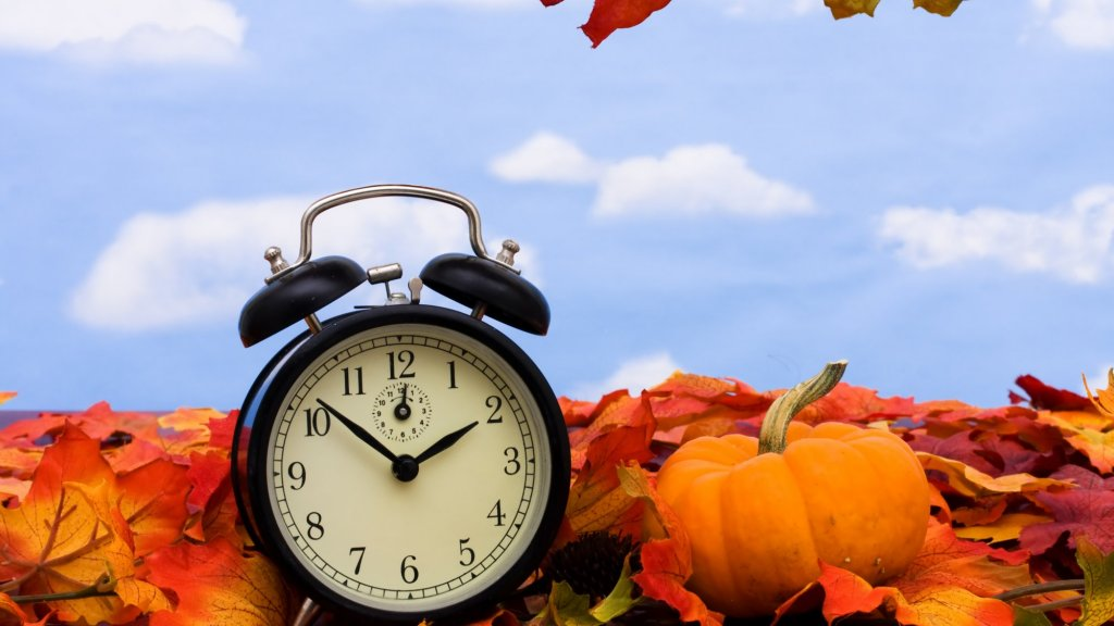 The Simple Way to Make Daylight Saving Time Productive and Amazing