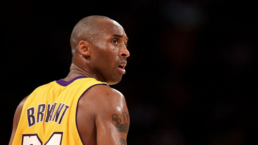 Kobe Bryant's Most Powerful Interview Reveals a Brutal Truth About Success Few People Are Willing to Admit