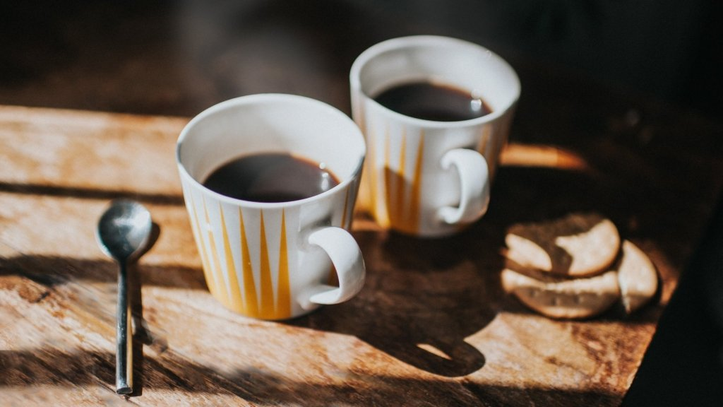 7 Weird and Entirely Useless Facts About Coffee