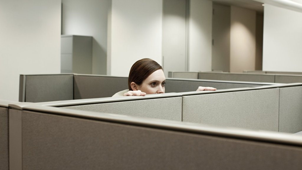 8 Things You'll Visibly Notice When Working for a Toxic Company
