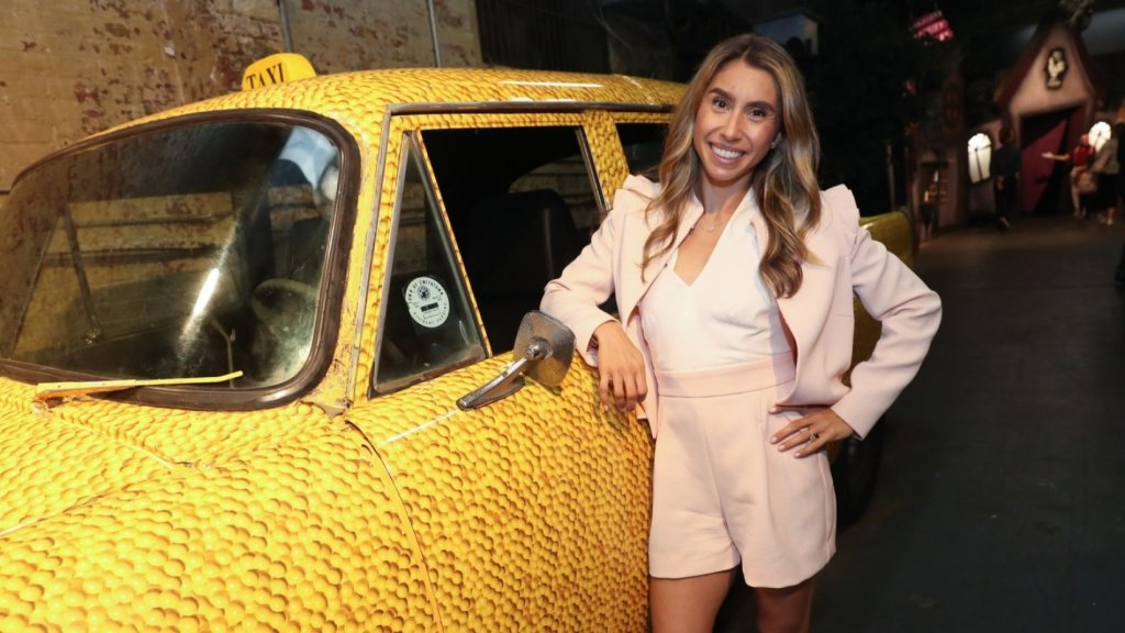 Why Rent the Runway Co-Founder Jenny Fleiss Started Every Investor Meeting With a Video