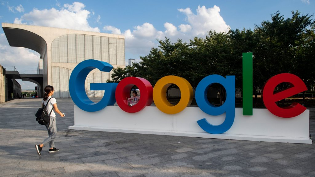 Google Is at Risk for a Massive Employment Lawsuit. Your Company Might Be Too
