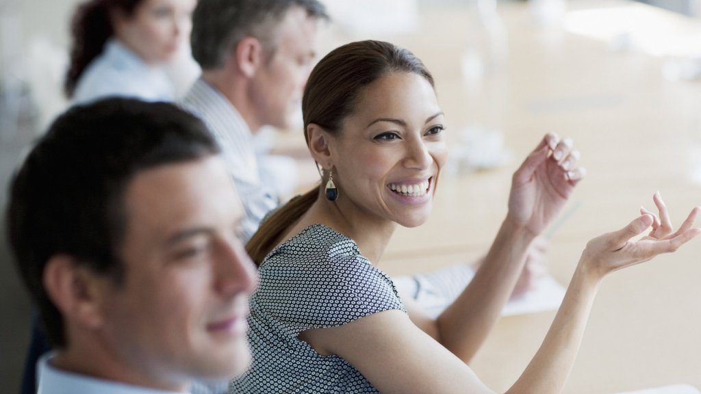 8 Strategies for Becoming a More Persuasive Leader