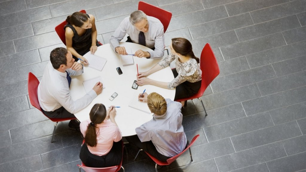 7 Ways to Improve Your Team's Communication