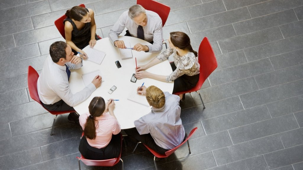 Want to Grow Your Company? Say It Aloud