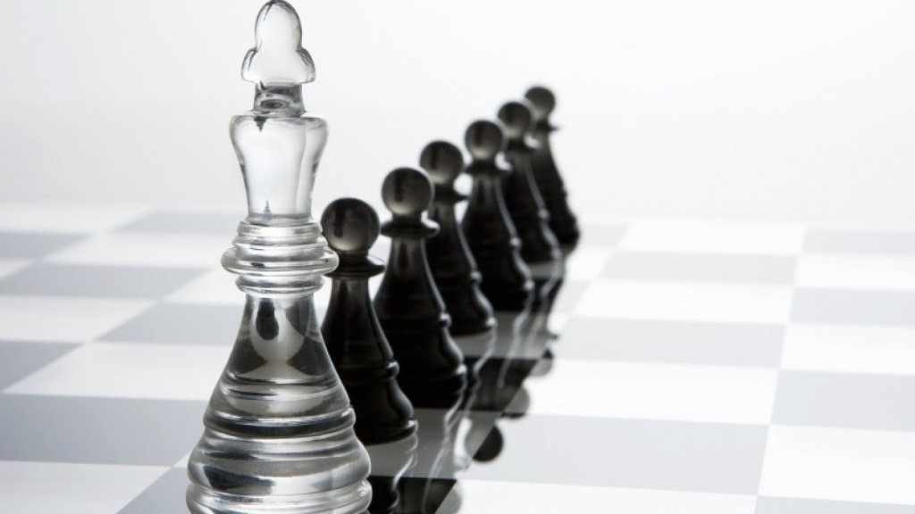 51 Rules for Leadership Excellence