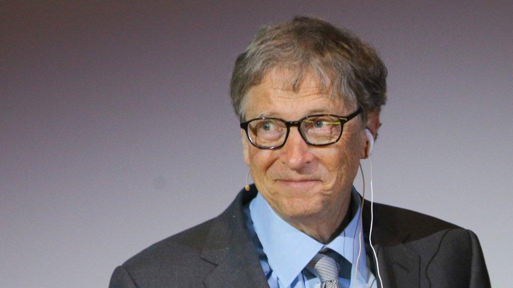 Bill Gates Just Told Elon Musk to Shut Up Already