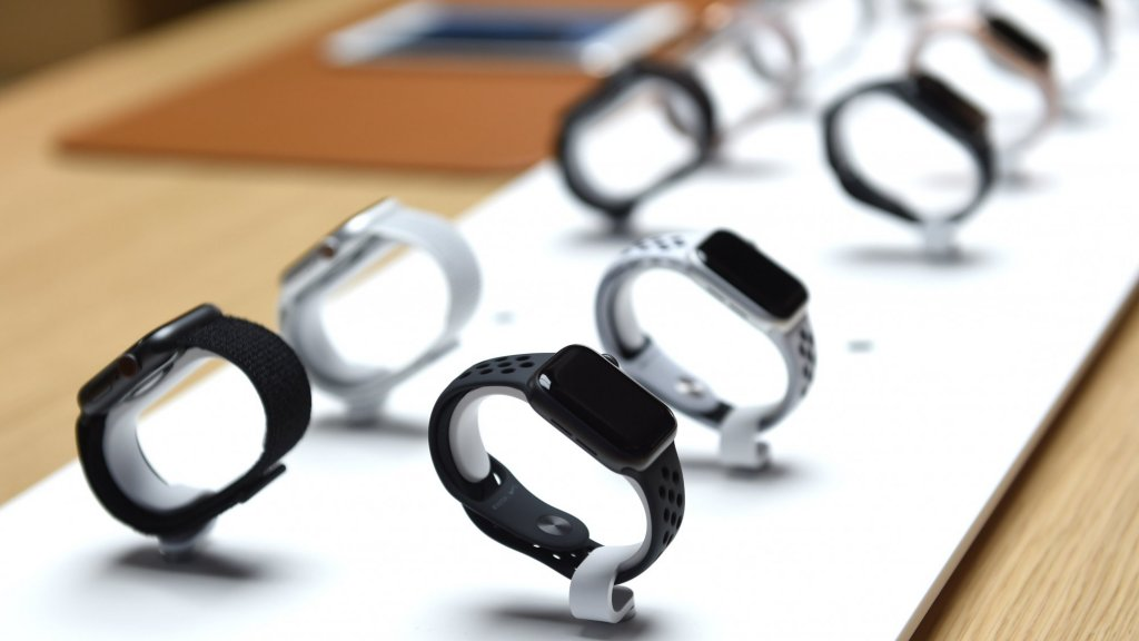 Apple's Bet on Services and Wearables Pays Off