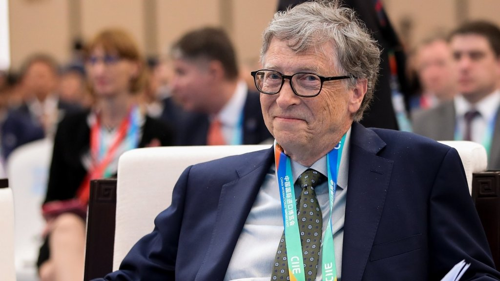 Bill Gates Says His Success Came After He Learned to Follow This 1 Simple Rule