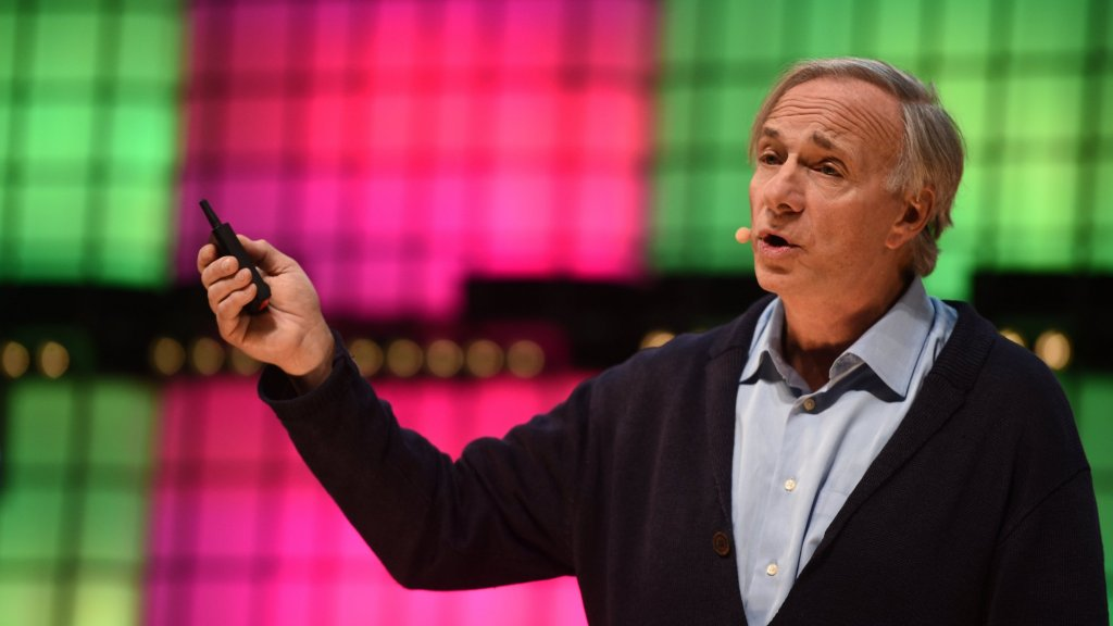 In Just 3 Words, Billionaire Investor Ray Dalio Explains The Biggest Career Mistake You Can Make
