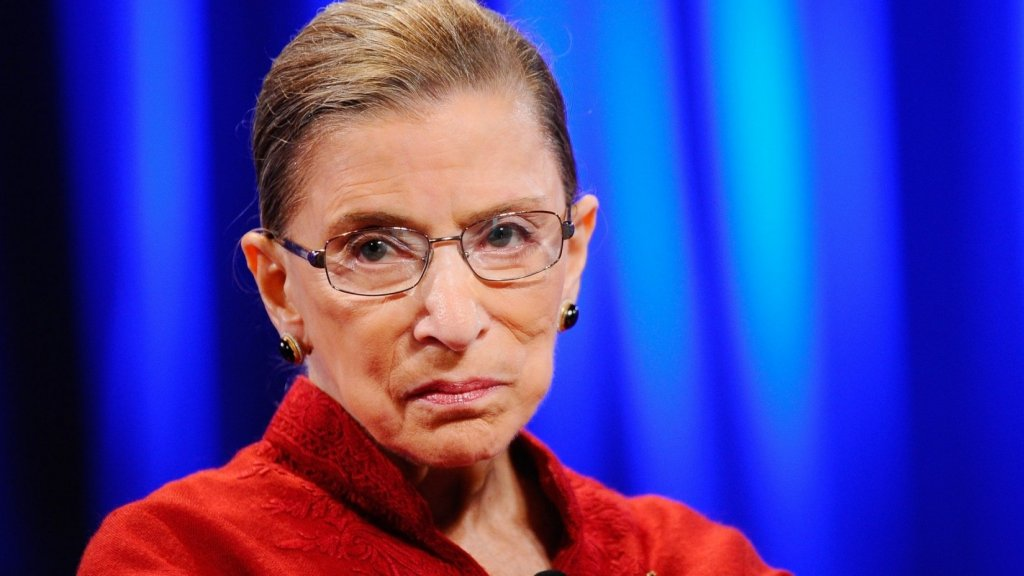 Ruth Bader Ginsburg S Secret To Keeping Her Brain Young Inc Com