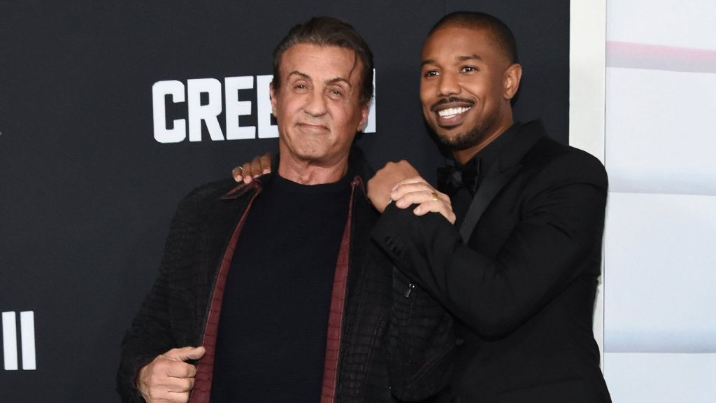 These 5 Simple Lessons From the Movie Creed II Will Give You a Champion's Mindset