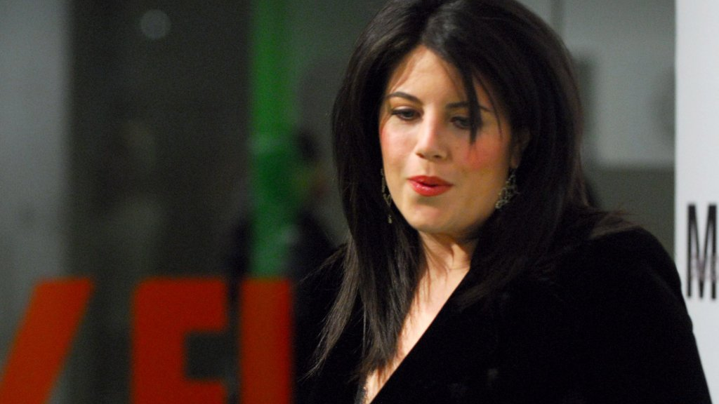 Monica Lewinsky Just Gave a Courageous TED Talk