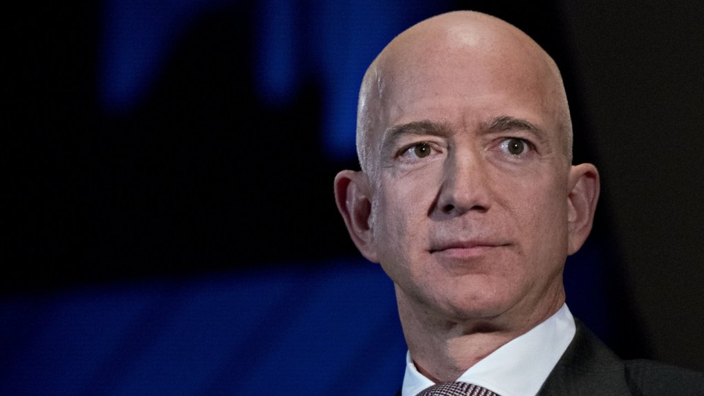 Jeff Bezos Just Published a 4,000 Word Statement to Congress. It's a Master Class in Emotional Intelligence