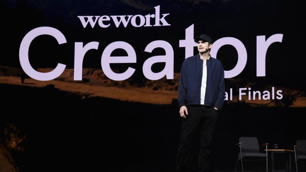 Can You Spot the 1 Quality That Sets the 8 WeWork Creator Finalists Apart?
